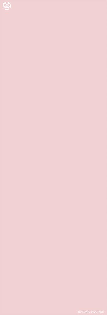 protiskluzová jógová podložka Marshmallow Nude