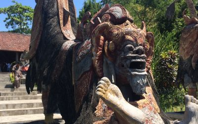 Bali a hinduismus