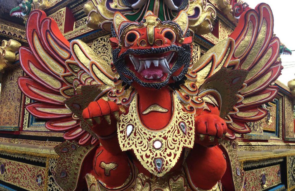 Bali - Barong