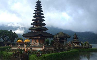 Bali: svátky