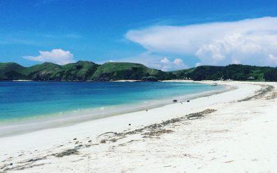 Ostrov bohů: Bali