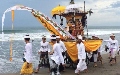 Bali: ceremonie v denním životě