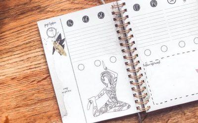 Jak si psát motivační deník