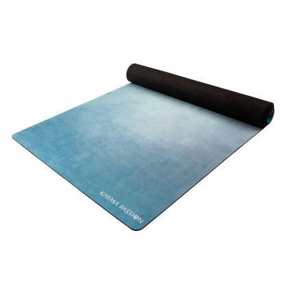 protiskluzová jógová podložka Green Bay 3,5 mm detail