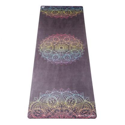 protiskluzová jógová podložka Mandala 7 Chakras