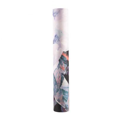 protiskluzová jógová podložka Combo Meadow 3,5 mm srolovaná