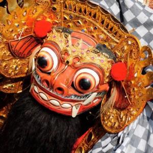 bali maska